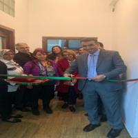 السيد يوسف حسني مدير مكتب تنمية التعاون