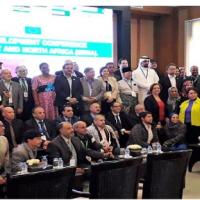 Recommandations de la Conférence internationale du développement coopératif pour le Moyen-Orient et l'Afrique du Nord (MENA)