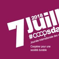Journée internationale des coopératives