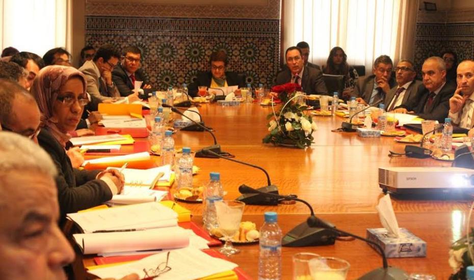 Tenue du conseil d'administration de l'Office Du Développement de la Coopération