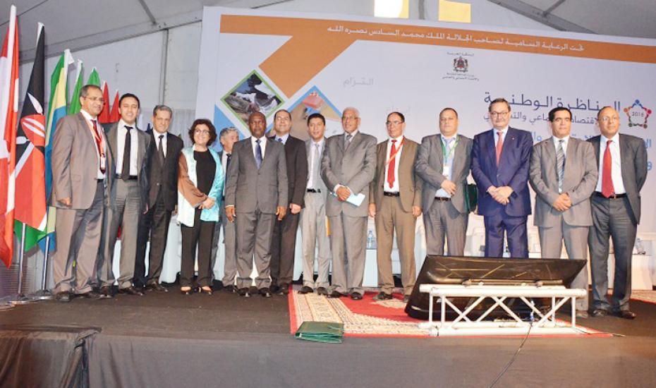 L'édition 2016 des assises nationales de l'économie sociale et solidaire constitue une opportunité d'échange entre les différentes parties prenantes de ce champ