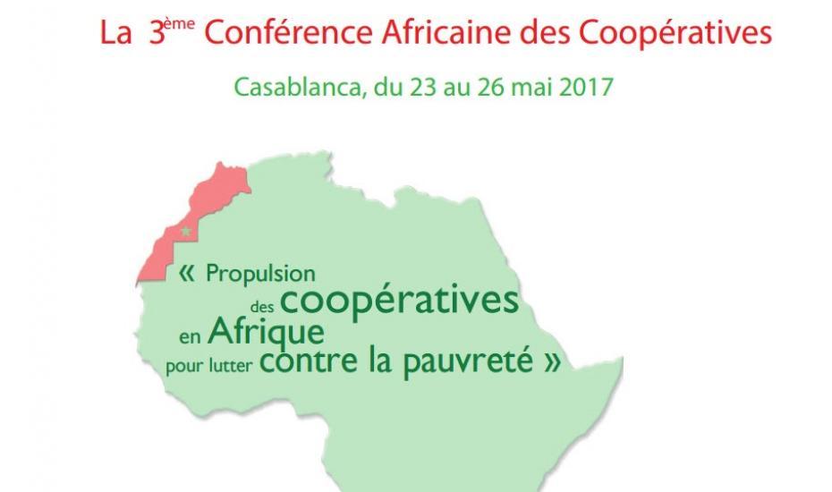 Conférence Africaine des coopératives